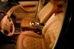 Перетяжка сидений автомобиля