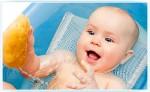 Как и где учить ребенка плавать?