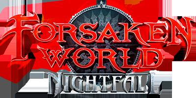 Новая версия серии игр Forsaken World