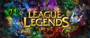 Секрет популярности League of Legends