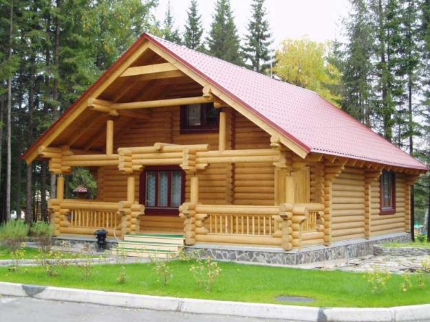 Строительство деревянных домов с использованием средств из материнского капитала