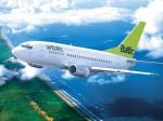 Аir Baltic не утвердила открытие рейса Харьков-Рига