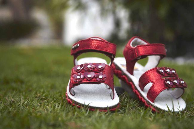 Детская обувь и как ее нужно покупать