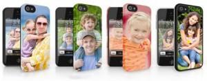 Чехол для iPhone с вашей фотографией: оригинально и недорого