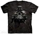 Мужские прикольные футболки с 3D графикой!