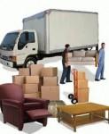 Перевозка мебели по Киеву автотранспортом