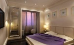Оборудуем маленькую спальню