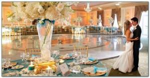 Креативный дизайн и декор для свадебной церемонии