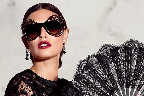 Очки Dolce&Gabbana – ваш безупречный стиль!