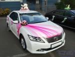 Свадебные автомобили WeddingCamry