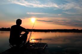 В мире рыбалки