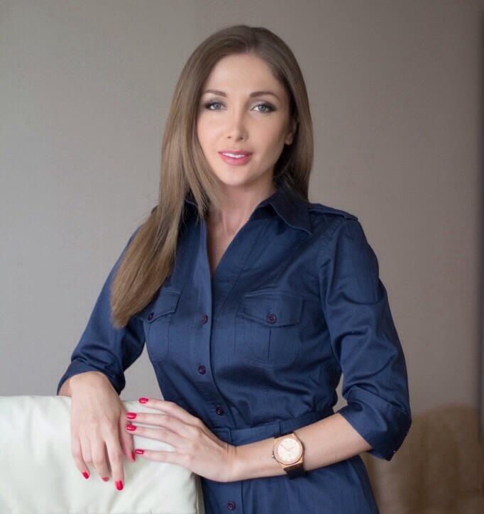Елена Казакова-Барт - ведущий практический психолог