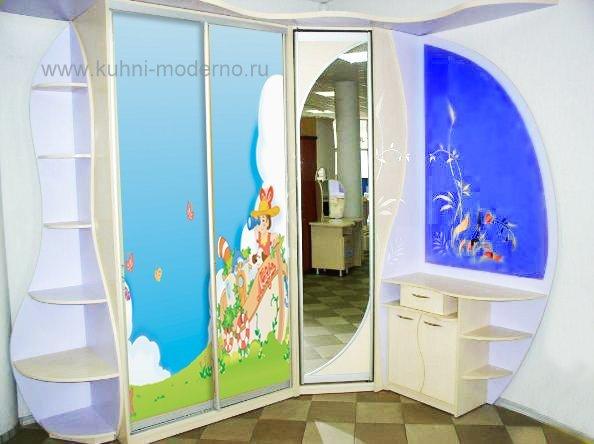 Мебель на заказ в Казани