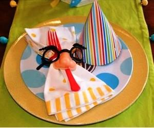 Как устроить ребенку веселый праздник на 1 апреля