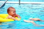 Грудничковое плавание