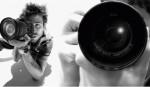 Как найти профессионального фотографа?