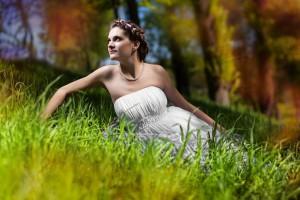 Свадебный фотограф в Петербурге – правильный выбор.