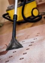 Чистый ковёр - залог здоровья и уюта