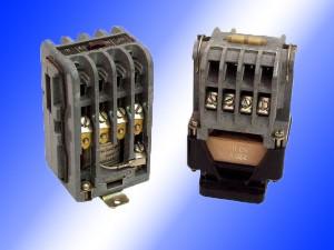 Пускатель ПМЕ электромагнитный