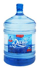 Доставка бутилированной питьевой воды - на дом и в офис
