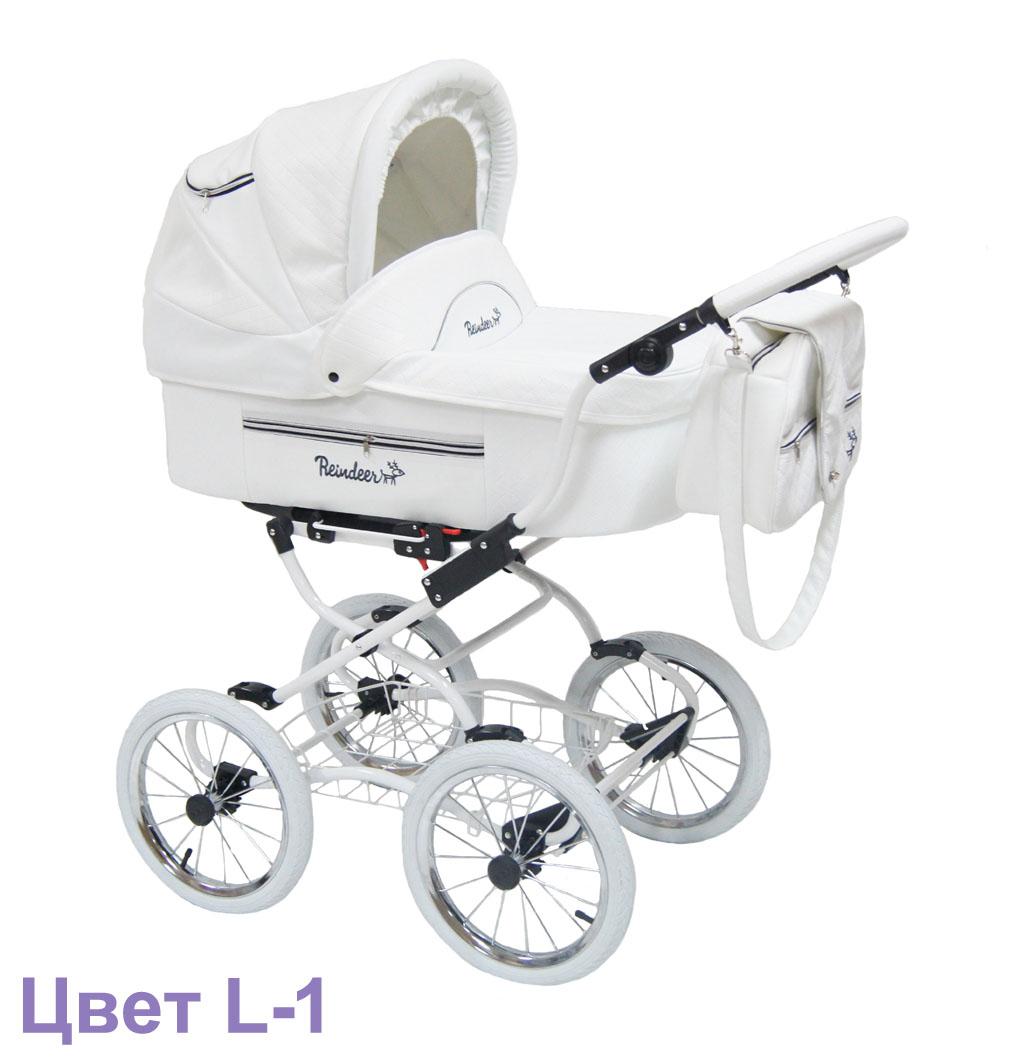 Один транспорт для двоих детишек